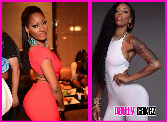 scrappy still dating bambi Bambi is pregnant but scrappy wants  erica dixon, is bambi pregnant, is bambi still pregnant, lil scrappy, momma dee  tatum o'neal speaks on dating life.