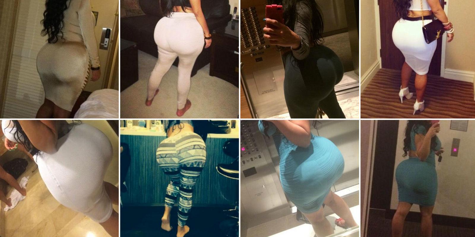 Фото большие опы, Большие задницы - фото голых и огромных задниц 7 фотография
