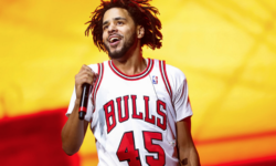 J. Cole Is Set To Release Fourth Studio Album '4 Your Eyez Only'
