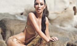 Kim Kardashian West Returns to Instagram Since Robbery