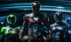 It's Morphin' Time    The New Power Rangers Movie Trailer Is Here !