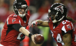 Atlanta Falcons Secure NFC Conference, Set Sights On First Super Bowl Title