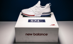 Introducing The New Balances 574 Sport With Friends & Family Colorway