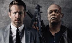 The Hitman's Bodyguard Trailer Looks Promising
