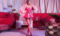 Cardi B Releases New Video But Not Before Her Legal Battle Over Sexy Album Art Gains Traction.