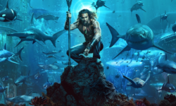 Aquaman  Trailer Is Here And  It's Everything We Imagined