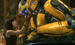Bumblebee | The Transformers Movie We've Been Waiting To See