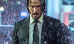 John Wick 3 Trailer Has Keanu Reeves On The Run, With $14 Million Bounty On His Head