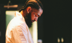 Grammy-nominated Hip Hop Artist Nipsey Hussle Gunned Down at Age 33