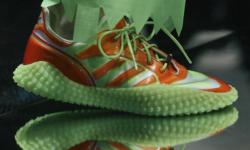 Sneak Peek|  Craig Green's Translucent Green Adidas Kamanda SS20