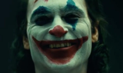 Upcoming Look At The Latest Warner Bros Film Joker And It's F*** Creepy.