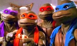 #FlasbackFriday | Ninja Turtles From The Hood Proves The Internet Has No Chill Button !