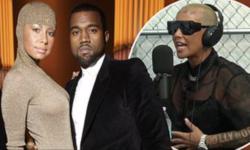 The Amber Rose Interview On Motherhood, OnlyFans, Kanye, 21 Savage W/ No Jumper